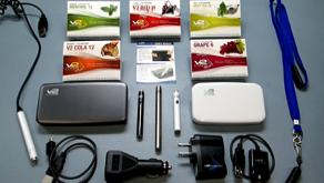 V2 Cigs: Ultimate Starter Kit