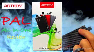 Artery Pal AIO Mod Starter Kit Review