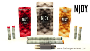 NJOY: Recharge Starter Kit for Beginner Vapers