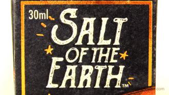 Blu Cigs Salt of the Earth Nic Salt E-Liquid Logo