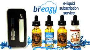 Breazy: Breazy Box Deluxe Review