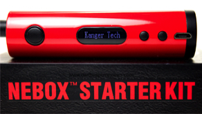 Kangertech: NEBOX Starter Kit