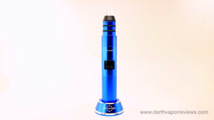 Focusvape Tourist Vaporizer with Dry Herb Head Attachment