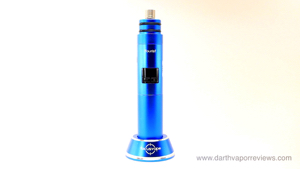 Focusvape Tourist Vaporizer with Wax Head Attachment