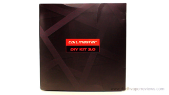 CoilMaster DIY Kit V3 Box
