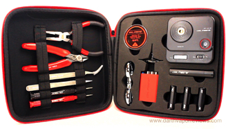 CoilMaster DIY Kit V3 Tools