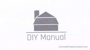 Liquid Barn How To Make E-Liquid DIY Ejuice Starter Kit DIY Manual