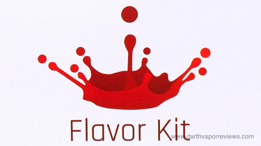 Liquid Barn How To Make E-Liquid Flavor Kit