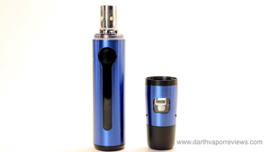 Kangertech K-Pin Mini Starter Kit Tank Battery
