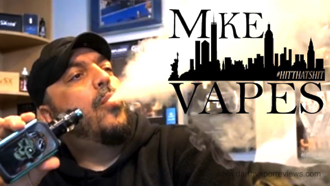 Mike Vapes Hit That Donut E-Liquid