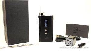 VapeDynamics DUO Herbal Vaporizer Starter Kit